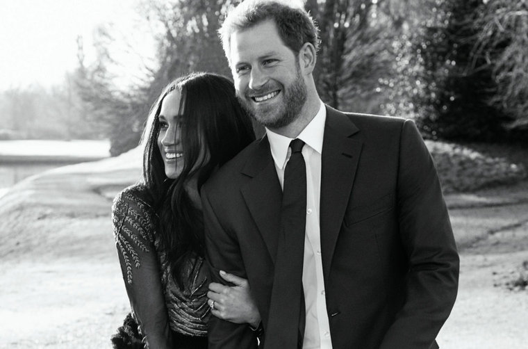 royal wedding fundraiser
